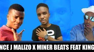 Prince J Malizo x Miner Beats – Makhurumetxa ft. King Jozi