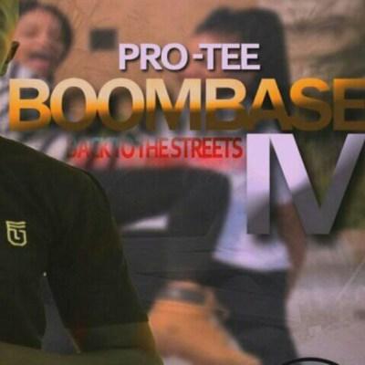 Pro-Tee – Bass Bass Mavimbela