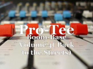 Pro-Tee – The Bass General