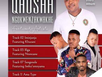 Qhosha Ngokwenzakwakhe – Kukude eShowe ft. Didiza