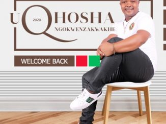 Qhosha Ngokwenzakwakhe – Uthando Luyamangaza
