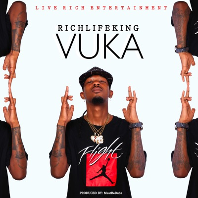 RichLifeKing – Vuka
