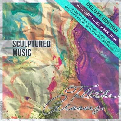 Sculptured Music – Speak Lord (Chymamusique Remix)
