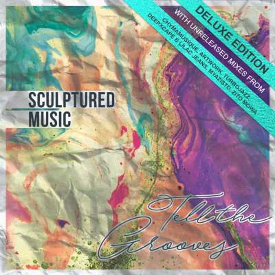 SculpturedMusic – Niafunke (Deep Xcape & Lilac Jeans Remix)