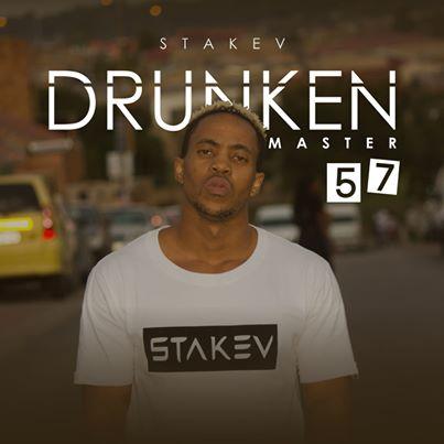 Stakev – Drunken Master 57