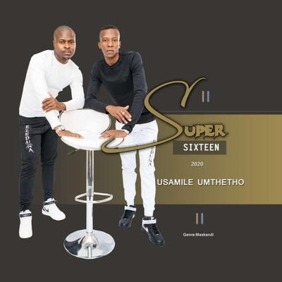 Super Sixteen – Dututu Wami ft. Ama Double SS