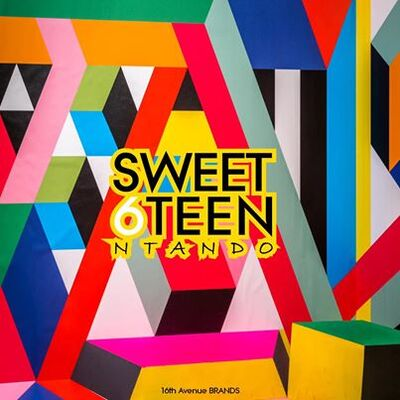 Sweet 6Teen – Ntando