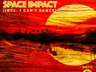 Thab De Soul – I Can't Dance (Original Mix)