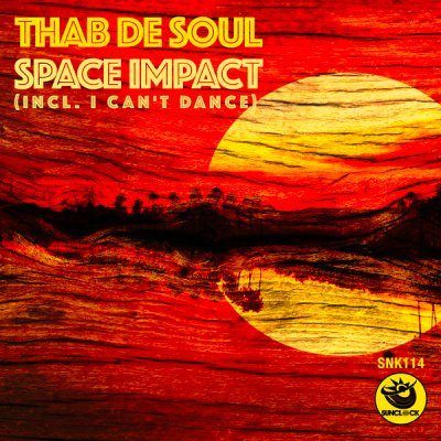Thab De Soul – I Can't Dance (Original Mix)
