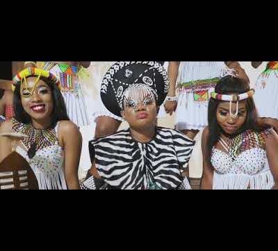 Tipcee – Ngiyavuma ft. NaakMusiQ + Video