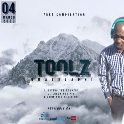 Toolz Umazelaphi – Check Your Pin