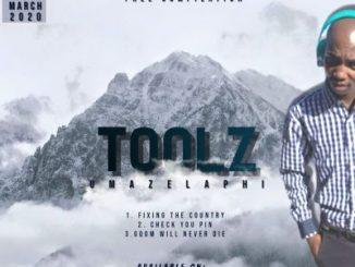 Toolz Umazelaphi – Fixing The Country