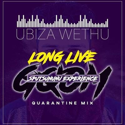 uBiza Wethu – Long Live Gqom 4 (Sputsununu Experience)