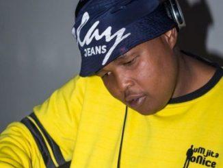 UBiza Wethu x Czwe – Sugar Lounge