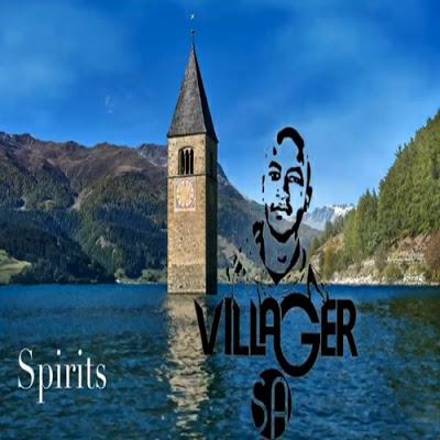 Villager SA – Spirits (Afro Drum)