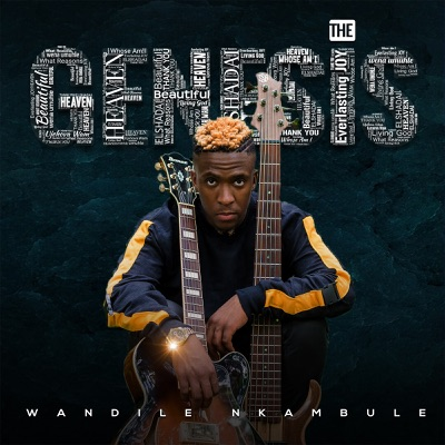 Wandile Nkambule – Whose Am I