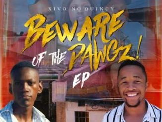 Xivo no Quincy – Forever Grateful ft. Dj Twiist