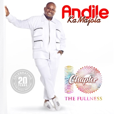 Andile KaMajola – I Still Believe