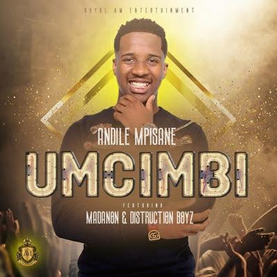 Andile Mpisane – Umcimbi ft. Madanon & Distruction Boyz + Video