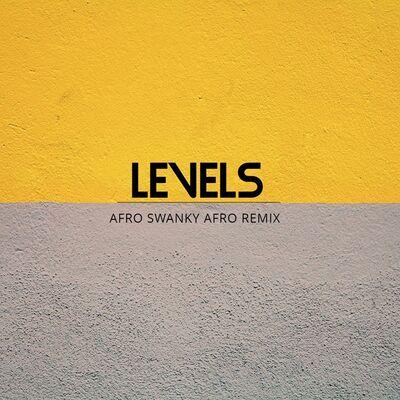Avicii – Levels (Afro Swanky Afro Remix)