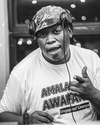 Bantu Elements – Morning Flava Breakfast Mix (27-04-2020)