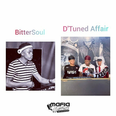 BitterSoul & D'Tuned Affair – Never Again