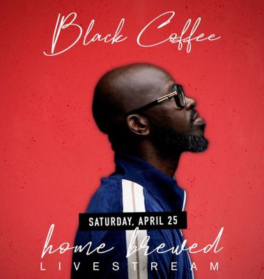 Black Coffee – Home Brewed 004