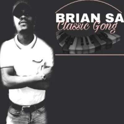 Brian SA – Classic Gong