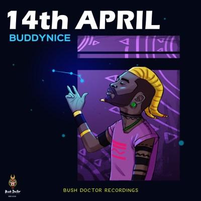 Buddynice – 14th April (Chronical Deep Remix)