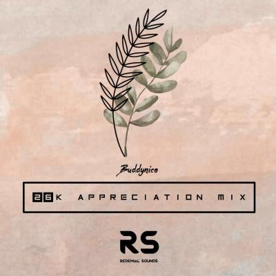 Buddynice – 26K Appreciation Mix (Redemial Sounds)