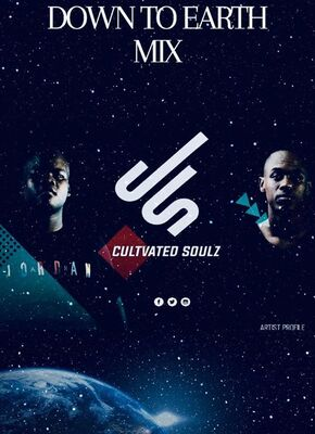 Cultivated Soulz – Down To Earth Mix