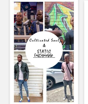 Cultivated Soulz x Static – Cultishelele