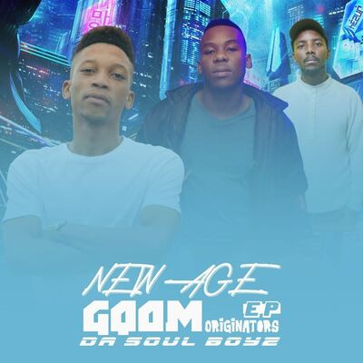 Da Soul Boyz – New Age Gqom Originators (Intro)