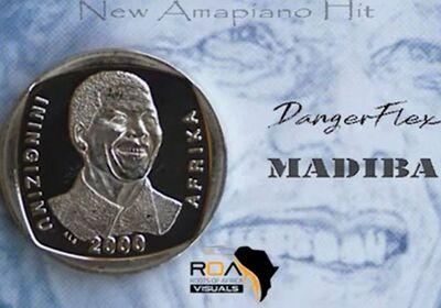 DangerFlex – Madiba