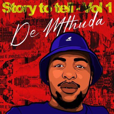 De Mthuda – Amajita Ne Stoko ft. Mkeyz