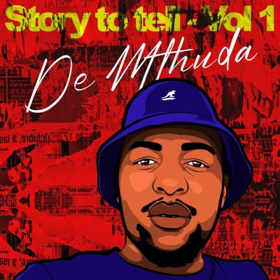 De Mthuda – Rock The Nation