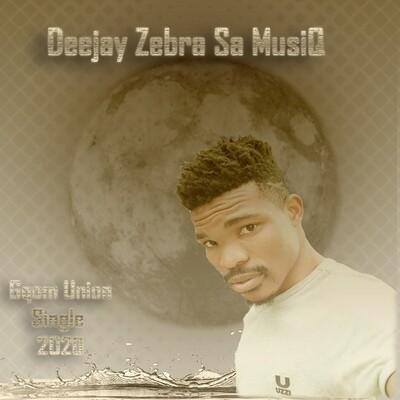Deejay Zebra SA MusiQ – Grown Up