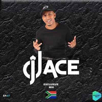 DJ Ace – Freedom Day (Lockdown 45 Mix)