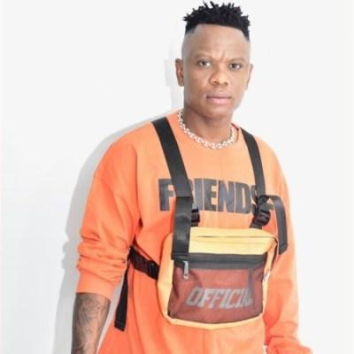 DJ Achim – Mali ft. Zama Radebe