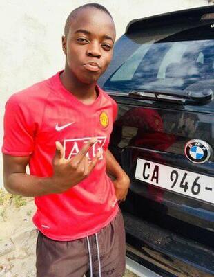Dj Flexy Lani x Dj Mbali (Urongo) – Shed In Tears