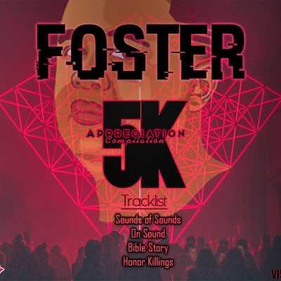 DJ Foster – On Sound