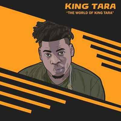 Dj King Tara – Spinal Cord (Underground MusiQ)