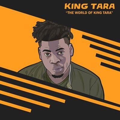 Dj King Tara – Umhlaba Ka Tara (Deeper Underground)