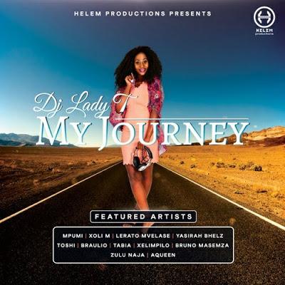 DJ Lady T – Let's Go ft. Mpumi, Yasirah Bhelz & Lerato Mvelase