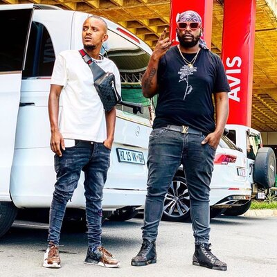 DJ Maphorisa & Kabza De Small – Home Coming Picnic Live