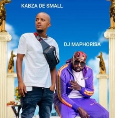 DJ Maphorisa & Kabza De Small – Intandane ft. Qwesta Kufet