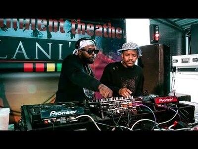 DJ Maphorisa & Kabza De Small – Phumelela