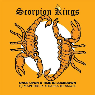 DJ Maphorisa & Kabza De Small – Scorpion Kings 2 ft. Nhlanhla
