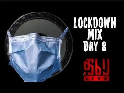 DJ Sbu – SA Lockdown Mix 8 ft. Shimza, Viwe The Don