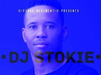 Dj Stokie – Motsweding FM Mix (April Edition)